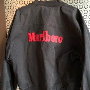 Jackets & Blazers - Vintage Marlboro jacket